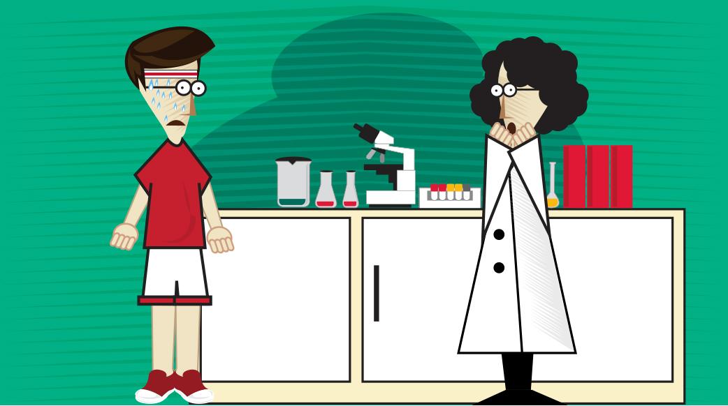 lab safety protocols