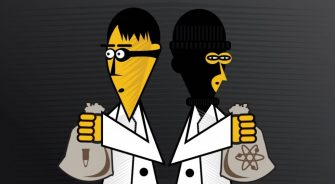 research fraud cartoon