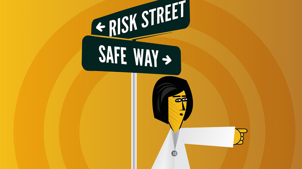 Lean Startup taking the path of least risk