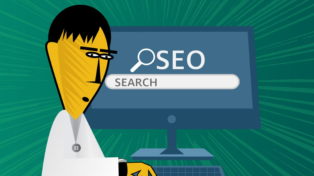 researcher leveraging seo changes from pandemic