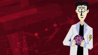 quantum leap, quantum computing professor